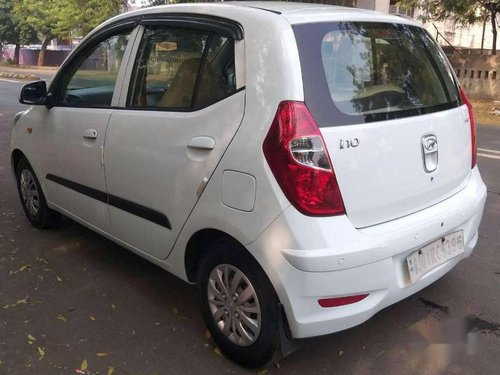 Used Hyundai I10 1.2 Magna, 2013, MT in Ahmedabad