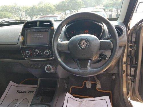 Used 2018 Renault KWID MT for sale in Ahmedabad
