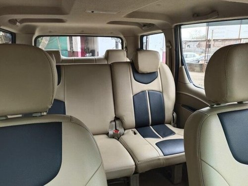 Used Mahindra Xylo H4 2015 MT for sale in Mumbai