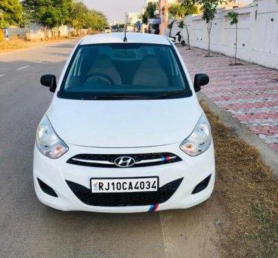 Hyundai i10 Era 1.1 iTech SE 2013 MT for sale in Jaipur