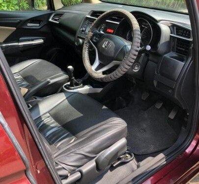 Used Honda Jazz 1.5 SV i DTEC 2016 MT in Ahmedabad