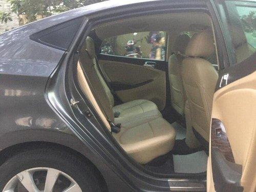 Hyundai Verna 1.6 SX VTVT 2012 AT in Mumbai