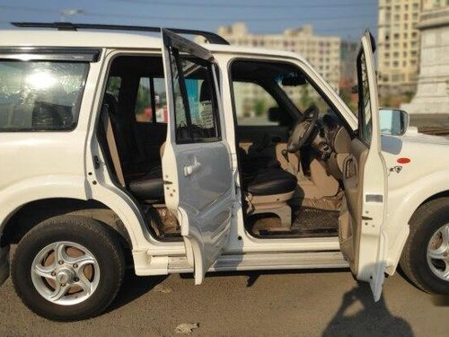 Used 2008 Mahindra Scorpio MT for sale in Mumbai
