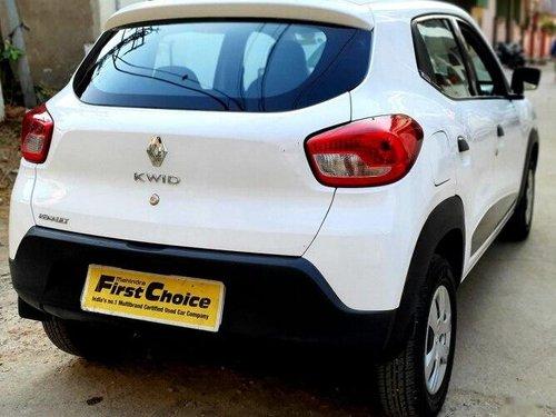 Used Renault KWID 2015 MT for sale in Jaipur