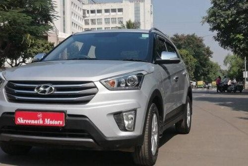 Hyundai Creta 1.6 CRDi SX 2018 MT in Ahmedabad