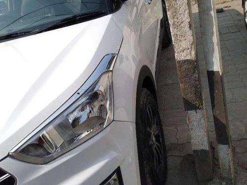 Used 2017 Hyundai Creta MT for sale in Patna