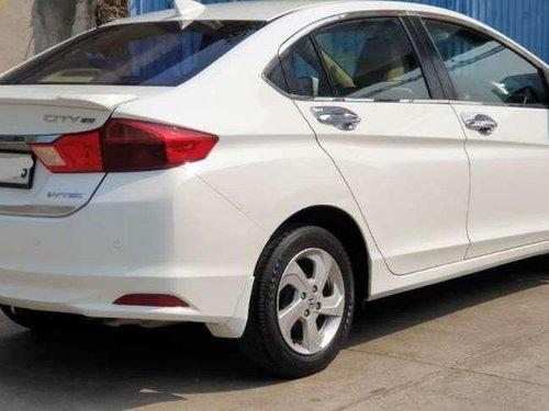 Used 2014 Honda City VTEC AT for sale in Mumbai