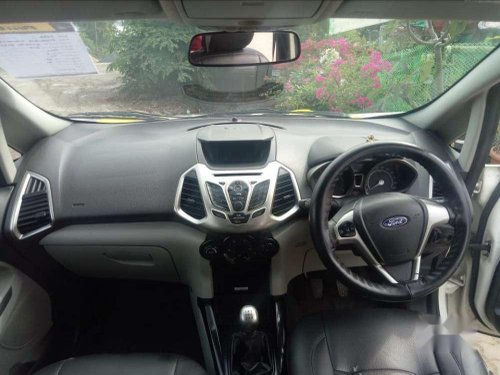 Used 2015 Ford EcoSport MT for sale in Surat