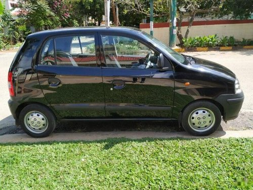 2005 Hyundai Santro Xing XP MT for sale in Bangalore -2