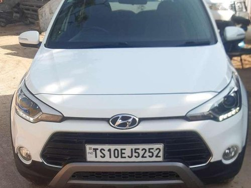 Used Hyundai i20 Active 1.4 SX, 2016 MT for sale in Hyderabad