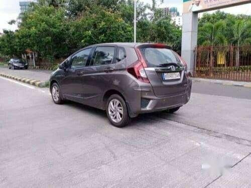 2017 Honda Jazz V CVT AT for sale in Mumbai