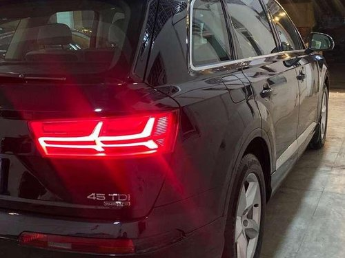 Used 2017 Audi Q7 AT for sale in Chandigarh