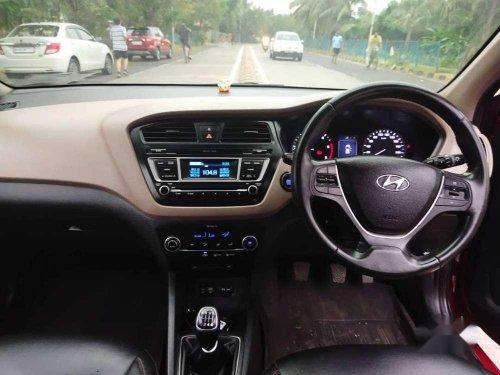 Used 2017 Hyundai Elite i20 MT for sale in Mumbai