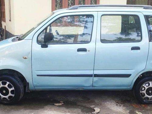 Used 2007 Maruti Suzuki Wagon R MT for sale in Guwahati