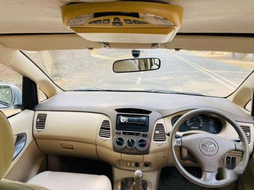 Used 2008 Toyota Innova MT for sale in Ahmedabad