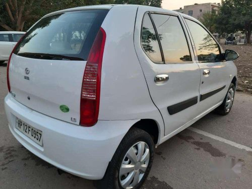 Used Tata Indica V2 LS, 2013, MT for sale in Chandigarh