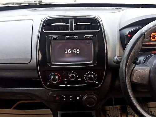 Used 2017 Renault Kwid MT for sale in Rewari