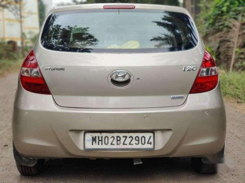 Used Hyundai i20 Magna 1.2 2010 MT for sale in Thane