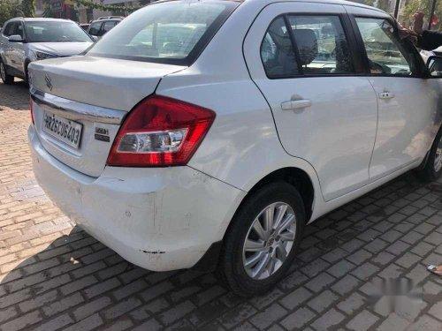 Used Maruti Suzuki Swift Dzire 2017 AT in Gurgaon
