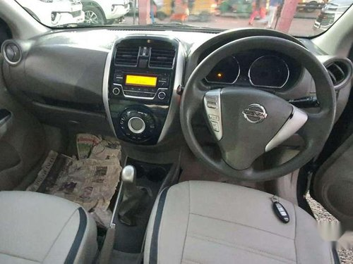 Used Nissan Sunny 2016 MT for sale in Hyderabad
