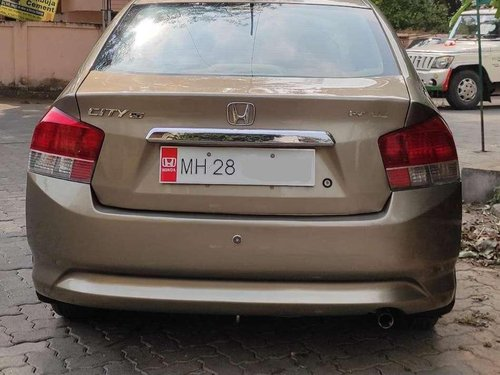 Used Honda City S 2010 MT for sale in Nagpur