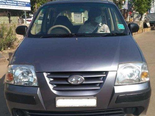 Used Hyundai Santro Xing 2009 MT for sale in Visakhapatnam