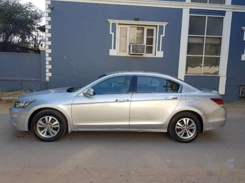 Used 2012 Honda Accord MT for sale in Gurgaon
