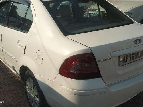 Used Ford Fiesta 2008 MT for sale in Vijayawada