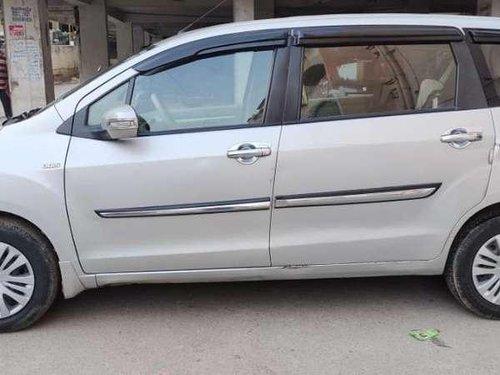 Maruti Suzuki Ertiga VDi, 2014, MT for sale in Hyderabad