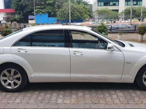 Used 2010 Mercedes Benz S Class AT for sale in Pune