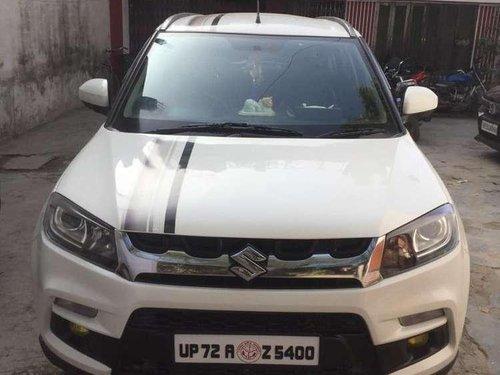 Used Maruti Suzuki Vitara Brezza 2019 MT for sale in Bareilly