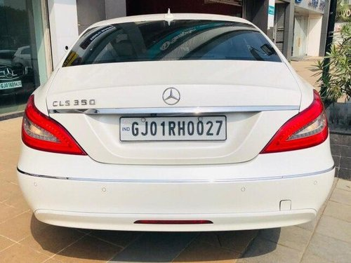 Mercedes-Benz CLS 350 2014 AT for sale in Ahmedabad