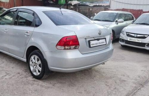 Used 2011 Volkswagen Vento Petrol Highline AT in Pune