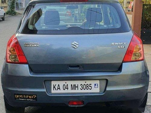 Used Maruti Suzuki Swift VDi, 2010 MT for sale in Nagar