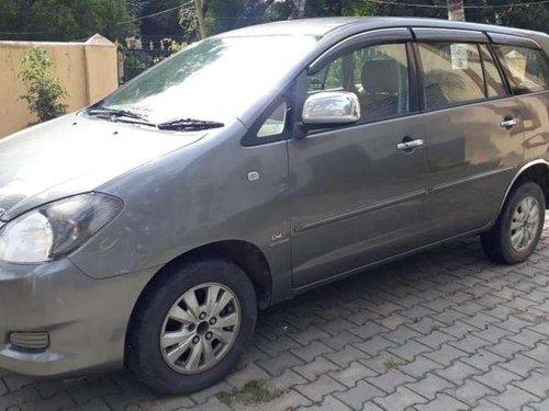 Used Toyota Innova 2.0 V, 2010 MT for sale in Nagar