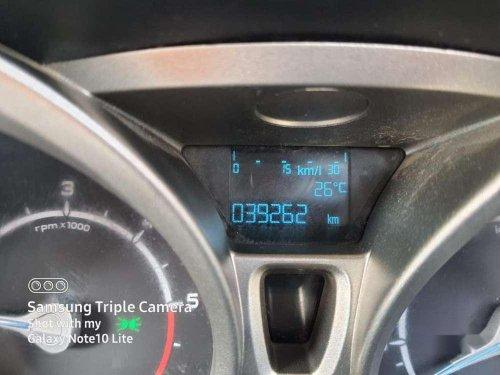 Ford Ecosport Titanium 1.5 TDCi, 2017, MT in Ahmedabad