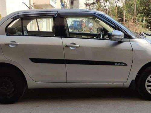 Used Maruti Suzuki Swift Dzire VDI, 2017, MT in Hyderabad