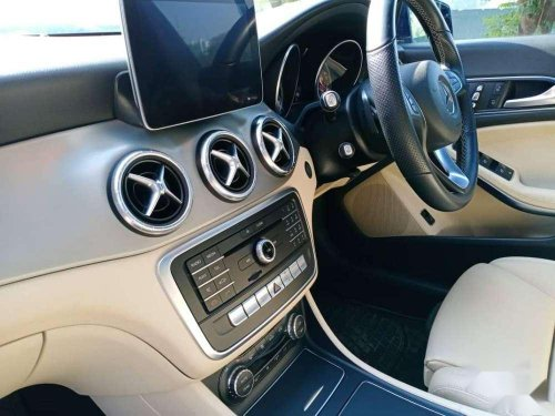 Used 2020 Mercedes Benz CLA AT for sale in Mumbai
