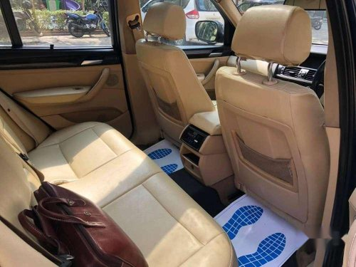 BMW X3 xDrive20d, 2012, AT for sale in Mumbai