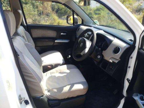 Maruti Suzuki Wagon R VXi BS-III, 2016 MT for sale in Nashik