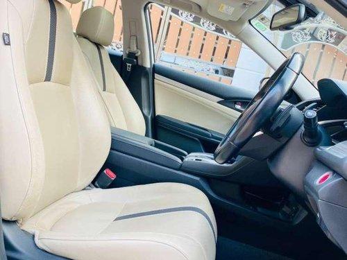 Used Honda Civic 2019 AT for sale in Madurai