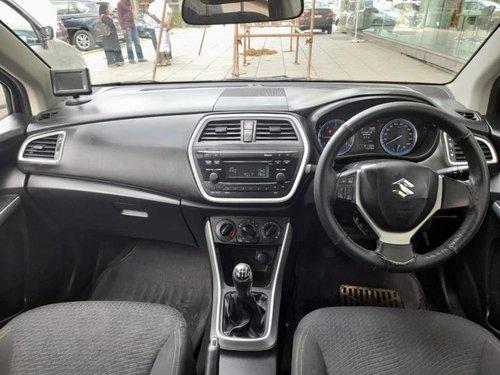 Used 2015 Maruti Suzuki S Cross MT for sale in Chennai