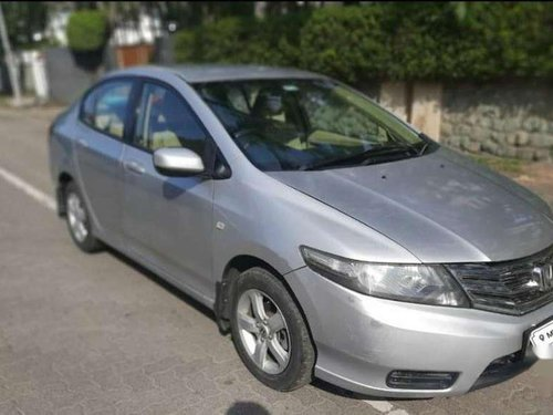 Used Honda City 1.5 S 2013 MT for sale in Mumbai -1