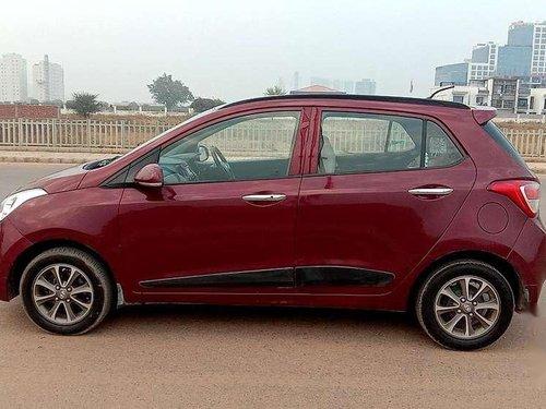 Hyundai Grand i10 2013 MT for sale in Rewari