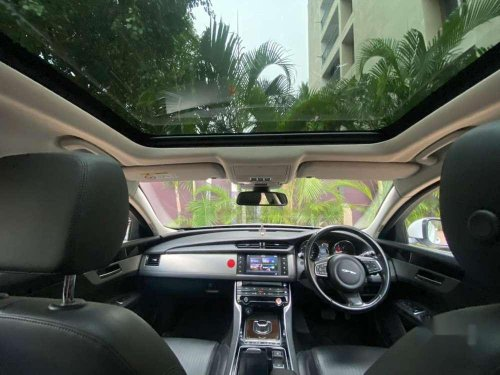 Used 2018 Jaguar XF AT for sale in Chennai