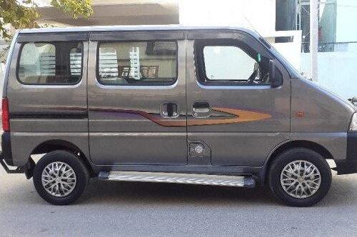 2018 Maruti Suzuki Eeco MT for sale in Bangalore