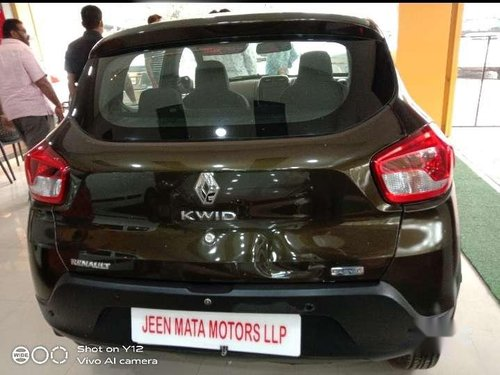 2016 Renault Kwid MT for sale in Pune