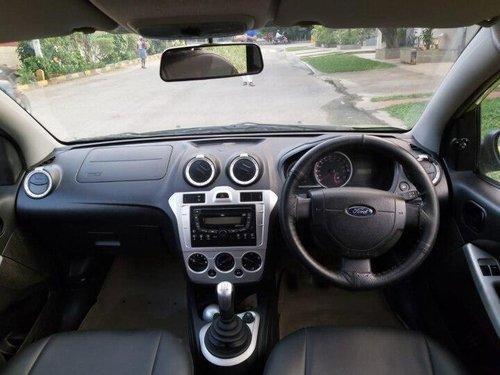 Used Ford Figo Diesel Titanium 2011 MT in Bangalore