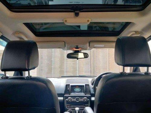 Used 2014 Land Rover Freelander 2 SE AT for sale in Pune