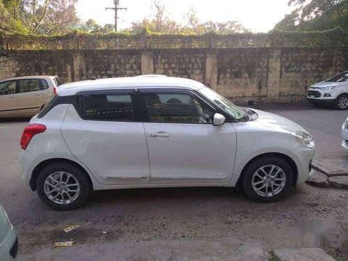 Used 2018 Maruti Suzuki Swift MT for sale in Coimbatore